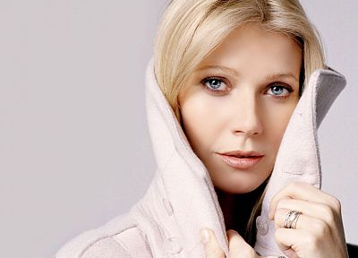 women, actress, Gwyneth Paltrow, fashion photography, faces - desktop wallpaper