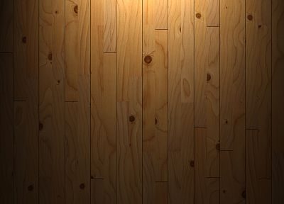 minimalistic, wood - related desktop wallpaper