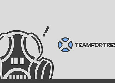 Pyro TF2, Team Fortress 2 - related desktop wallpaper