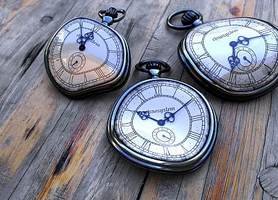 old, clocks, fantasy art, HDR photography - desktop wallpaper