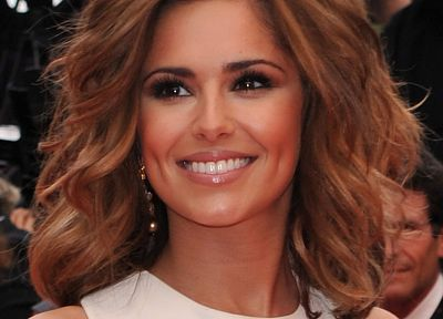 Cheryl Cole - random desktop wallpaper