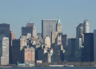 cityscapes, urban, buildings, New York City - related desktop wallpaper