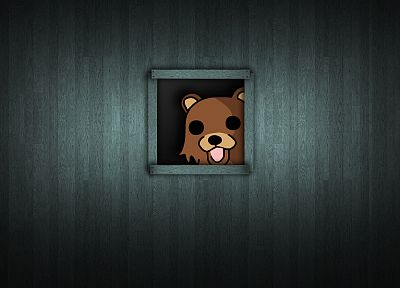 Pedobear - random desktop wallpaper