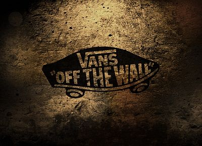 Vans, skateboarding - random desktop wallpaper