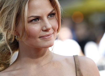 women, actress, Jennifer Morrison - related desktop wallpaper