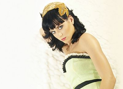 women, Katy Perry, celebrity, singers - desktop wallpaper