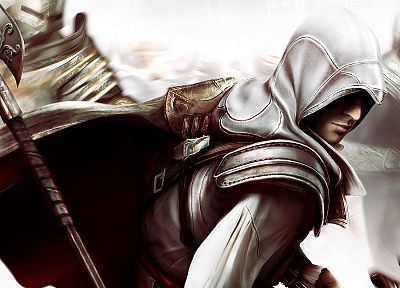 video games, computers, Assassins Creed - random desktop wallpaper