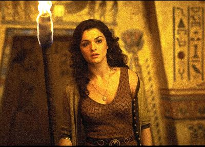 women, Rachel Weisz, Egypt - related desktop wallpaper