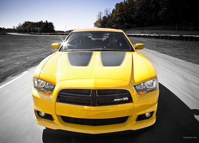 cars, muscle cars, Super Bee, Dodge Charger - desktop wallpaper