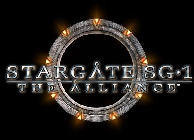 Stargate SG-1 - random desktop wallpaper