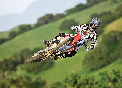 jumping, bikes, motorbikes, motorcycles - related desktop wallpaper