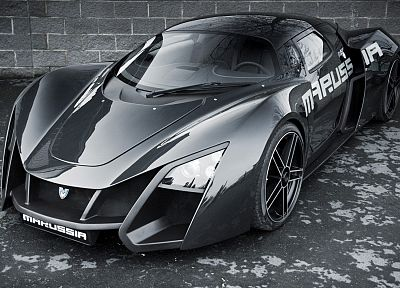 cars, Marussia, russian cars, Marussia B2 - related desktop wallpaper