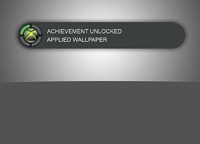 achievements, Xbox 360 - random desktop wallpaper
