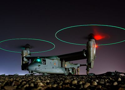 aircraft, military, vehicles, V-22 Osprey - related desktop wallpaper