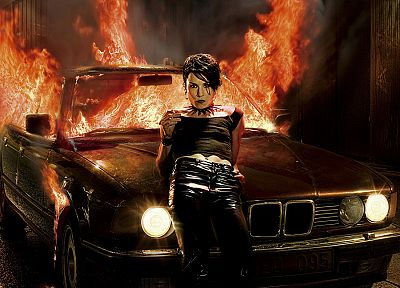 Millenium, movie stills, Millenium: The Girl With The Dragon Tattoo - random desktop wallpaper