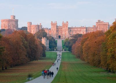 castles, Windsor Castle - random desktop wallpaper