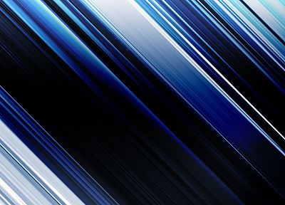 abstract, blue, lines, motion blur - related desktop wallpaper