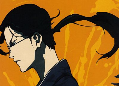 Samurai Champloo, Jin - desktop wallpaper