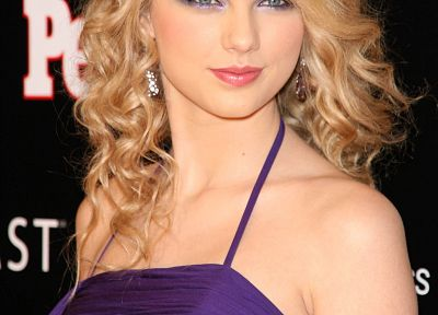 blondes, women, Taylor Swift, celebrity, singers - related desktop wallpaper