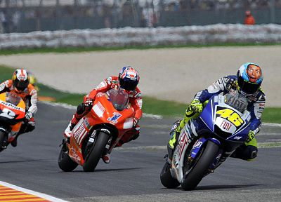 bikes, vehicles, Moto GP, motorbikes, Valentino Rossi - related desktop wallpaper