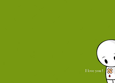 green, women, love, i love you - related desktop wallpaper