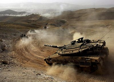 Israel, merkava, tanks, battles, idf - newest desktop wallpaper