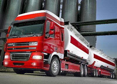 trucks, vehicles, DAF - related desktop wallpaper