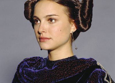 women, Star Wars, actress, Natalie Portman, GTI - related desktop wallpaper