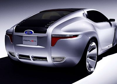 cars, Ford, concept cars, Ford Reflex - desktop wallpaper