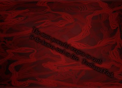 abstract, red, fire, quotes, soul, littleTeufel - related desktop wallpaper