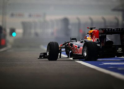 cars, Formula One, track, Red Bull - related desktop wallpaper