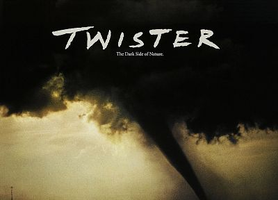 twister, movie posters - random desktop wallpaper