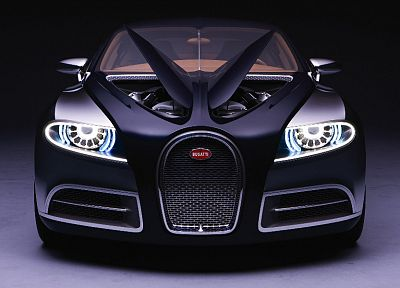 cars, Bugatti - random desktop wallpaper