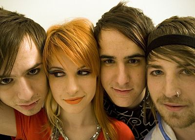 Hayley Williams, Paramore, music, celebrity, singers, bands - related desktop wallpaper
