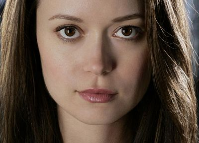 Summer Glau - related desktop wallpaper