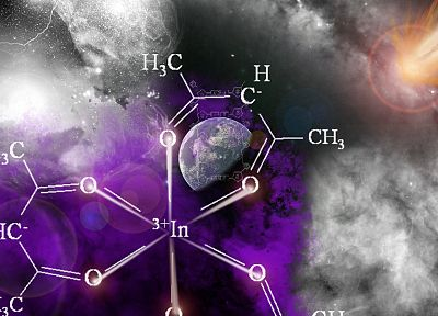 outer space, energy, chemistry - related desktop wallpaper