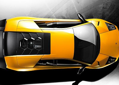 cars, Lamborghini - desktop wallpaper