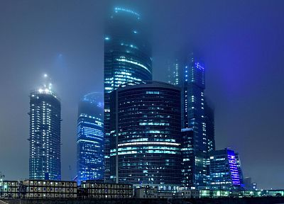 cityscapes, buildings - random desktop wallpaper