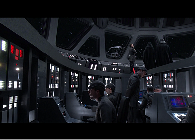 Star Wars, movies, Darth Vader, screenshots - desktop wallpaper