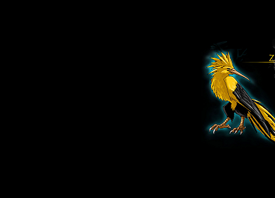 Pokemon, simple background - related desktop wallpaper