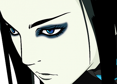 Ergo Proxy, Re-l Mayer - random desktop wallpaper