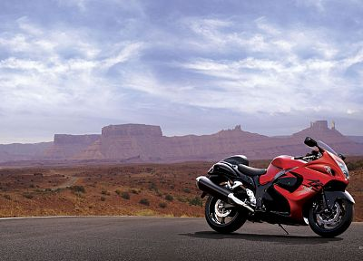 Suzuki, vehicles, 2008, Suzuki Hayabusa GSX1300R, motorbikes, motorcycles - random desktop wallpaper