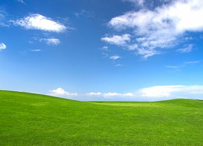 landscapes, fields - random desktop wallpaper