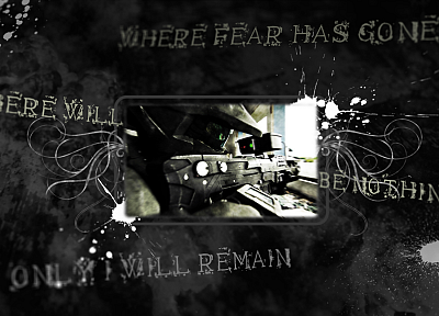 grunge, Halo, snipers - related desktop wallpaper