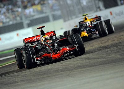 sports, circuits, Formula One, 2008, racing - random desktop wallpaper