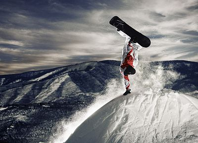 sports, plants, Colorado, snowboarding, snowboard - related desktop wallpaper
