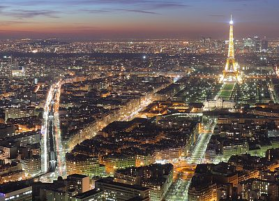 Eiffel Tower, Paris, cityscapes, France, buildings - related desktop wallpaper