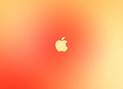 Apple Inc., logos - duplicate desktop wallpaper