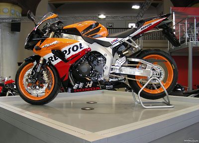 vehicles, motorbikes, Repsol - random desktop wallpaper