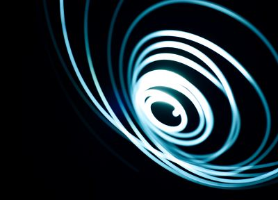 abstract, blue, black - related desktop wallpaper